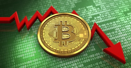 Bitcoin Price Decline 351x185 - Bitcoin Collapses by $ 3,300 Overnight as Positions Worth Billions of Dollars are Liquidated