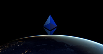 ethereum to the moob 351x185 - Ethereum to $ 45,000 in 2025, Says Crypto Analyst