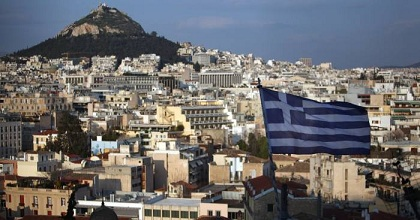 greece 351x185 - Greece Wants to Punish Cash Payers - Bitcoin Fixes This
