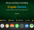crytpo games 110x96 - Find the online casino that satisfies your expectations- A Detailed review of CryptoGames