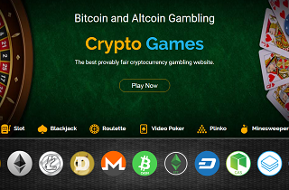 crytpo games 214x140 - Find the online casino that satisfies your expectations- A Detailed review of CryptoGames