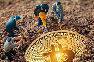 mining 214x140 - Halving: The Crazy bet of Bitcoin Miners