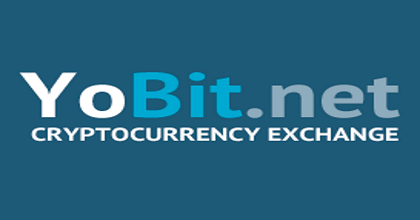 yobit 351x185 - Yobit.net Crypto Exchange Review and Guide 2020