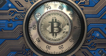 crypto security 351x185 - Bitcoin Invades Banks - U.S. Banks May Store BTC