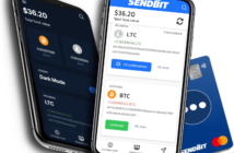 sendbit 214x140 - Sendbit.io's Crypto Wallet Making Things Easier for Online Businesses