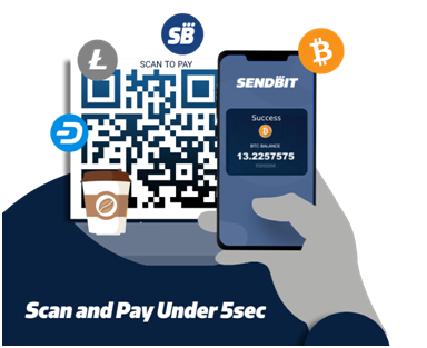 sendbit 4 - Sendbit.io's Crypto Wallet Making Things Easier for Online Businesses