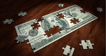 Dollar Puzzle 351x185 - FinCEN Files: The Wonderful World of Colluded Capitalism - Mafias, Oligarchs and the Banking Cartel