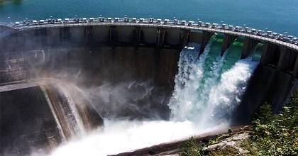 dam 351x185 - How Bitcoin Mining Provides Solutions for the Energy Industry