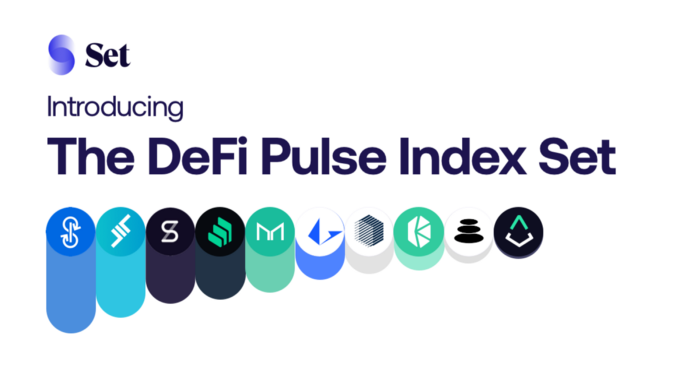 defi pulse index - Crazy Speculation: Bet on DeFi With One Click