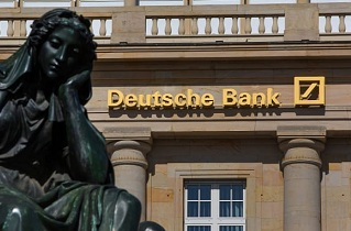 deutsche bank 214x140 - Worlds Biggest Banks Pour $2 Trillion of Dirty Money - FinCEN Leak