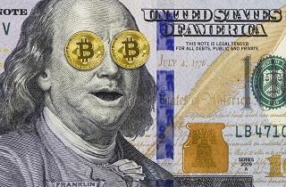 dollar btc 214x140 - Bitcoin and the $ 11,000 Battle - Thanks Wall Street ?!