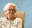 lagarde 110x96 - Christine Lagarde: The Digital Euro Will Not Replace Cash