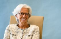 lagarde 214x140 - Christine Lagarde Bashes Bitcoin and Hopes for a Digital Euro Quickly