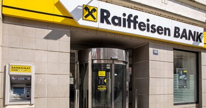 raiffeisen bank 351x185 - The Second Largest Bank in Austria is Experimenting With its Own Euro Stablecoin