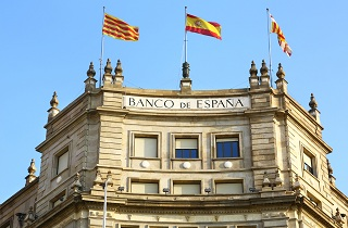 Banks of Spain 214x140 - State Cryptocurrencies are Everywhere - Spain is Very Fond of a Crypto-Euro