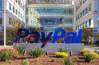 PayPal 214x140 - BREAKING: PayPal to Allows User to Buy, Sell and Spend Bitcoin