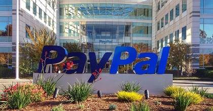 PayPal 351x185 - BREAKING: PayPal to Allows User to Buy, Sell and Spend Bitcoin