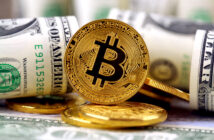 bitcoin dollar 214x140 - The US Dollar to be Dethroned by Bitcoin - Morgan Stanley Investment chief Says
