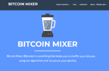bitcoinmix 214x140 - Preserve your Bitcoin Transactions Privacy with Bitcoinmix.org