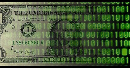 digital dollar 351x185 - The Cold Currency War Continues - Why The U.S. Treasury Is Considering a Crypto-Dollar