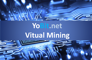 yobit virtual mining 214x140 - How to earn on YoBit.net with virtual mining - Guide and Review