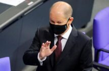 """german finance minister 214x140 - """"We have to do everything to ensure that the currency monopoly remains in the hands of the states."""" Says German Finance Minister"""