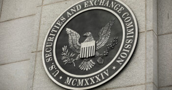 sec 351x185 - SEC, Soon to be Led by a Crypto Proponent?