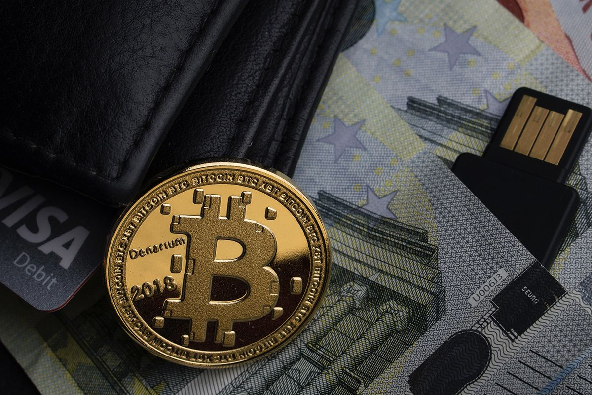bitcoin wallet 1 - How to Choose the Best Cryptocurrency Wallet in 2021?
