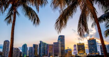 miami 351x185 - The City of Miami Wants to Buy Bitcoin (BTC)… ASAP!