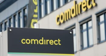 """comdirect 351x185 - The Third-Largest Bank in Germany, """"comdirect"""" Offering Savings Plans in Crypto"""
