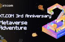 1120x630 214x140 - Grand Opening of XT.COM's 3rd Anniversary Celebration – Metaverse Adventure