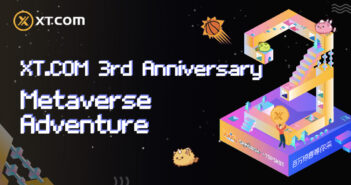 1120x630 351x185 - Grand Opening of XT.COM's 3rd Anniversary Celebration – Metaverse Adventure